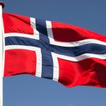 Norges-flagg